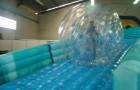 Rampa para Ultra Ball / Orbit Ball - Foto 1