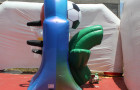 Desafio Cavadinha 2 em 1 (Chute ao Gol e Basquete) - Foto 1