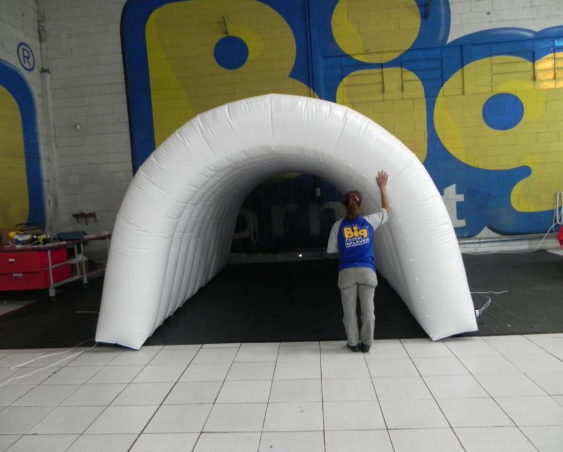 Tunel Arco