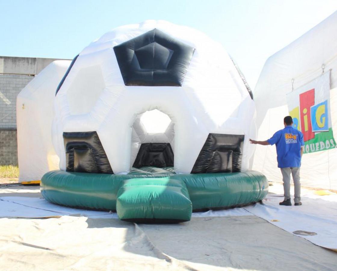 Pula Pula bola de futebol