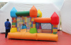 Kid Play 2 em 1 (Piscina de Bolinhas/ Pula-Pula) - Foto 2