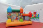 Kid Play 2 em 1 (Piscina de Bolinhas/ Pula-Pula) - Foto 3