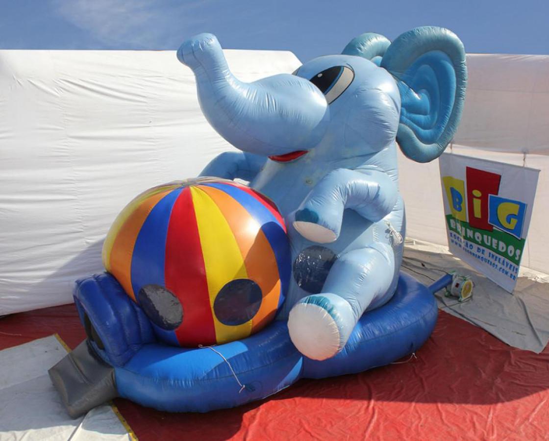 Pula Pula Elefante